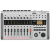 Zoom R24 Digital Multitrack Recorder/Interface/Controller and Sampler