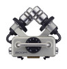 Zoom XYH-5 Shock Mounted Stereo Capsule Microphone
