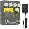 Image of Electro-Harmonix Mono Synth Guitar Synthesizer Pedal with Power Supply