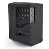 Bose S1 Pro PA System w/ Speaker Stand & Play-Through Cover - Nue Black