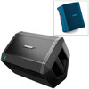 Image of Bose S1 Pro Multi-Position PA System with Play-Through Cover - Baltic Blue