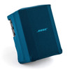 Bose S1 Pro Multi-Position PA System with Play-Through Cover - Baltic Blue