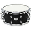 "Image of Yamaha TMS-1465 14"" x 6.5"" Tour Custom Snare Drum - Licorice Satin (TMS-1465LCS)"