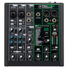 Image of Mackie ProFX6v3 6 Channel Professional Effects Mixer with USB
