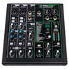 Mackie ProFX6v3 6 Channel Professional Effects Mixer with USB - Top View