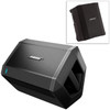 Bose S1 Pro Multi-Position PA System with Play-Through Cover - Nue Bose Black