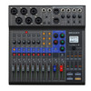 Image of Zoom LiveTrak L-8 Portable Digital Mixer and Recorder