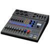 Zoom LiveTrak L-8 Portable Digital Mixer and Recorder