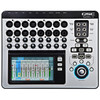 "QSC TouchMix-16 Compact Digital Mixer w/ (1) Dual 1/4"" & (4) 20 ft XLR cables"