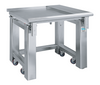 TMC ClassOne Vibration Isolation Table Workstation for Cleanrooms 63-600 Series