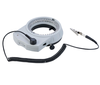 Techniquip SlimLINE 40 LED Ring Light Illuminator with ESD connection cable