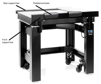 TMC CleanBench 63 Series Front Support Bar
