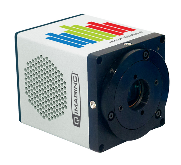 QImaging MicroPublisher 6 Color Camera (01-MP6-R-CLR-14-C)