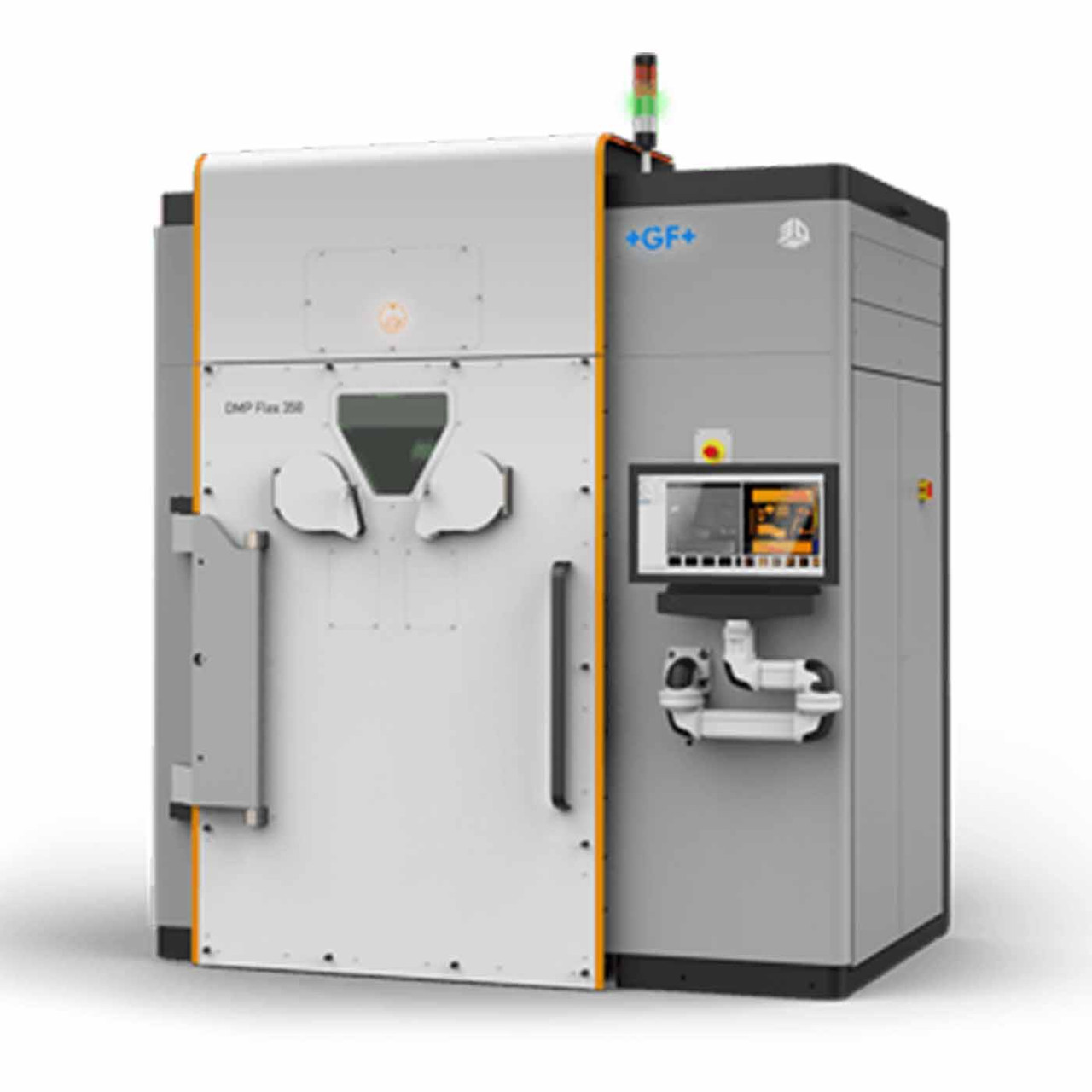 DMP Flex 350 (direct metal processing)