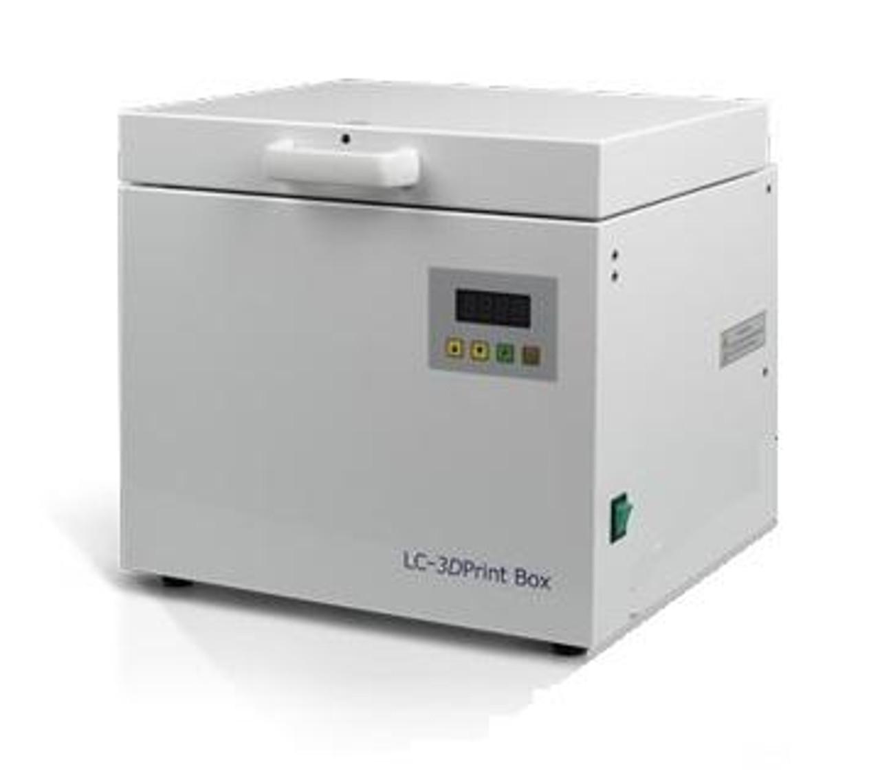 LC-3DPrint Box UV Post-Curing Unit