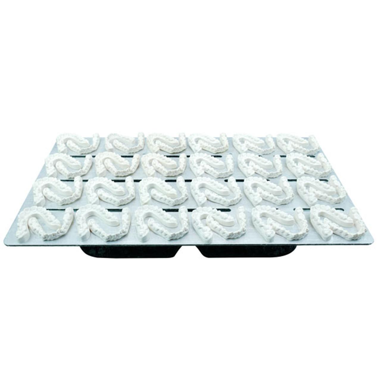 LC Dental Platform with flexplate