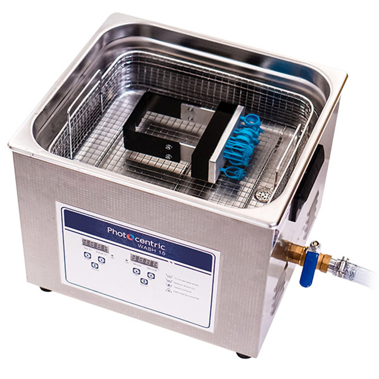 Photocentric Wash Unit 15L NZ Plug