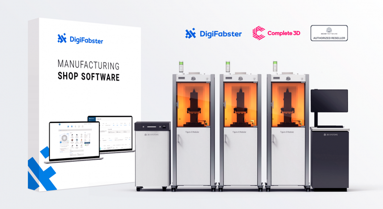 DigiFabster Onboards Complete 3D as a Certified Reseller in New Zealand