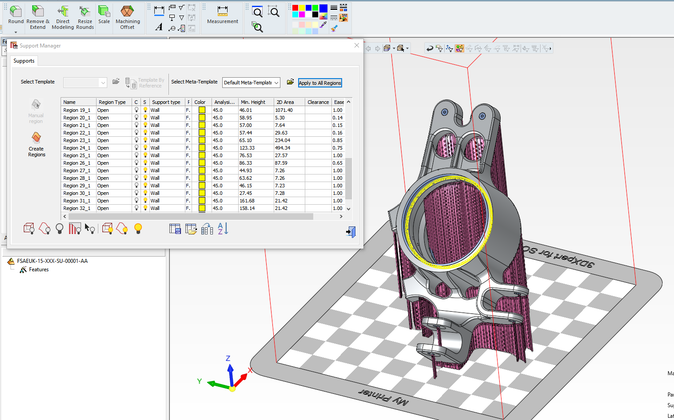 3D Systems Streamlines Digital Design and Manufacturing Workflows