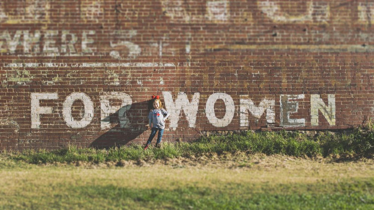Celebrate The Women Shaping a 3D Future