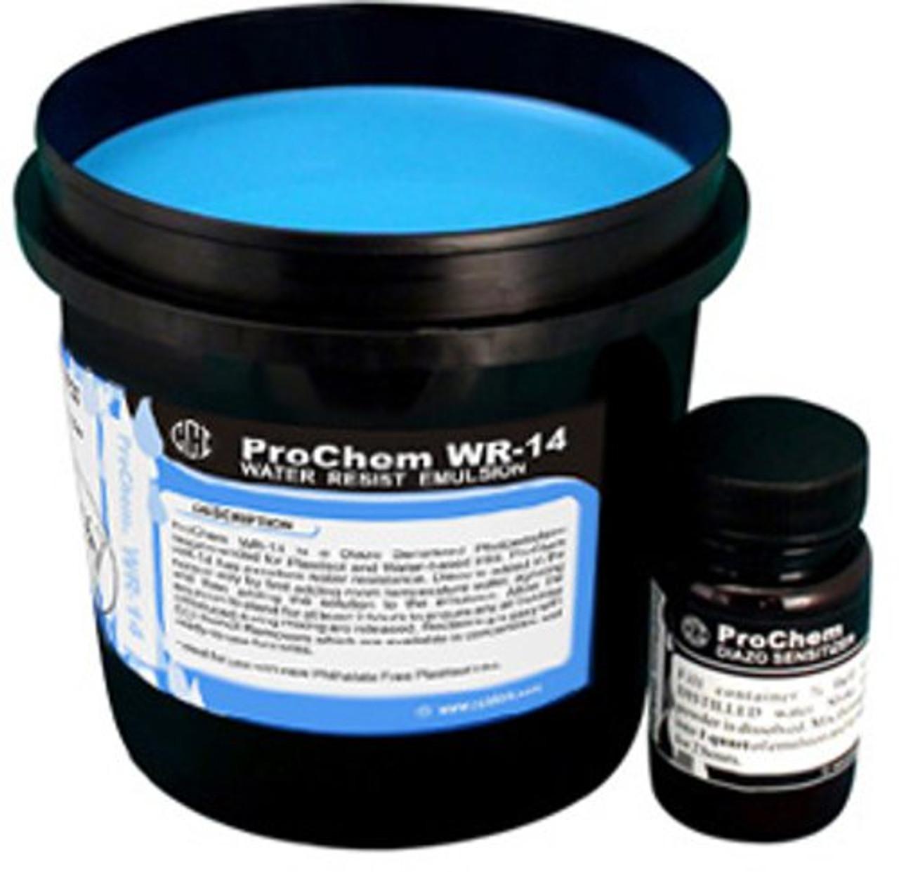 CCI ProChem WR-14 emulsion