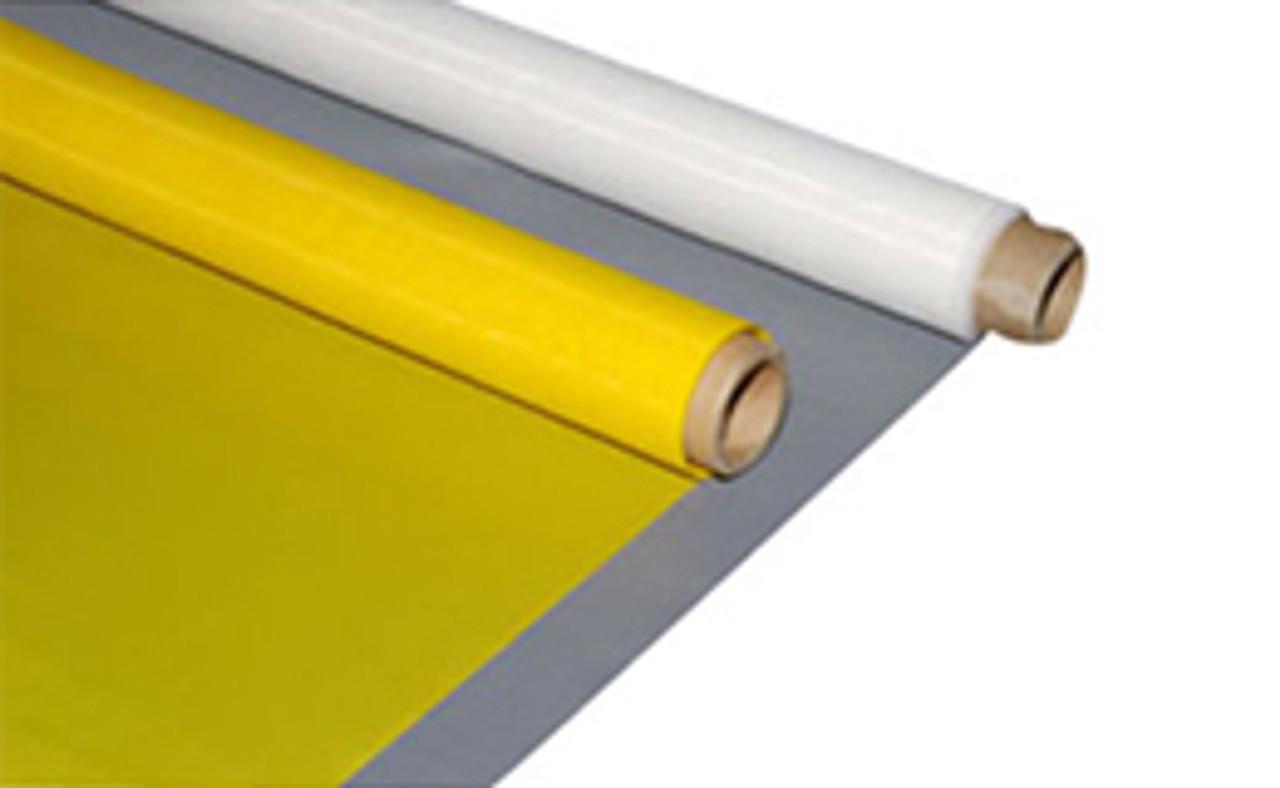 Saati Saatilne HI-R plasma treated screen printing mesh fabric