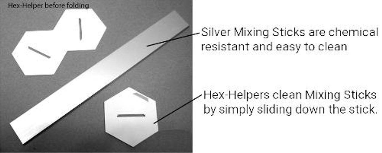Hex Helper fold