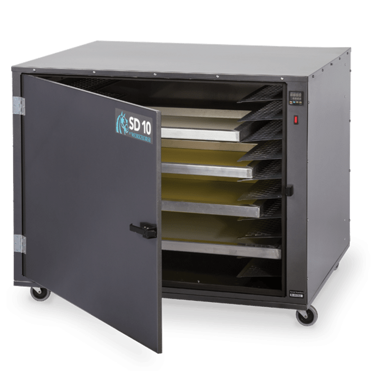 SD-10 Screen Drying Cabinet