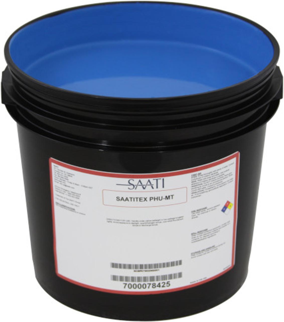 Saati SAATItex PHU-MT Emulsion, Quart
