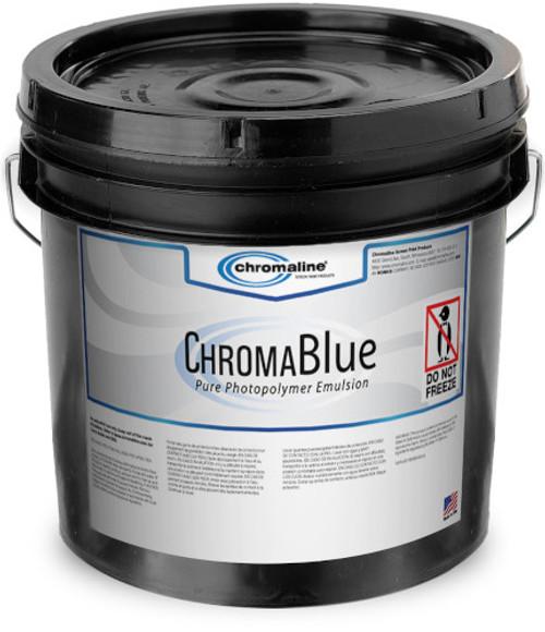 Chromaline ChromaBlue Gallon