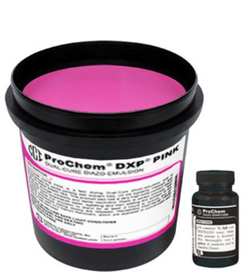 CCI DXP Pink Emulsion, Quart