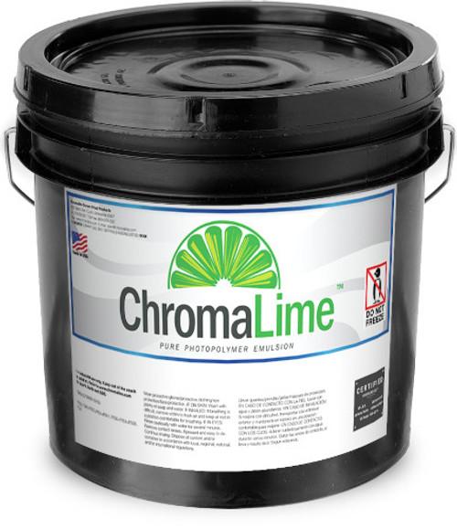 Chromaline Chromalime Emulsion Gallon