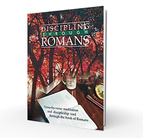 Study Guide - Discipling Through Romans