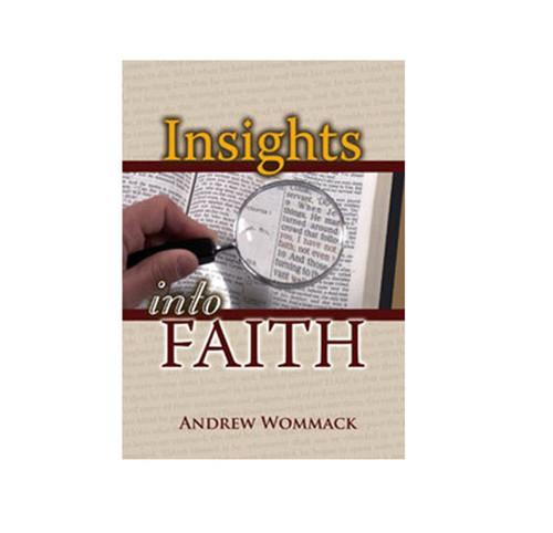 Booklet - Insights Into Faith