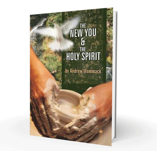 Book - The New You & The Holy Spirit
