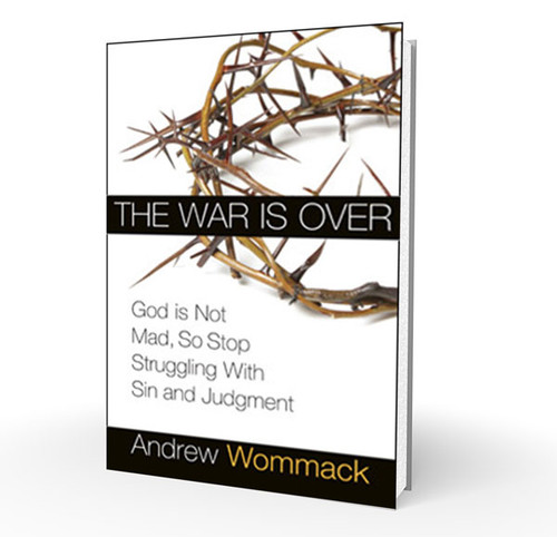 Book - The War Is Over