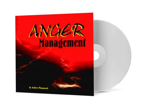 CD Album - Anger Management