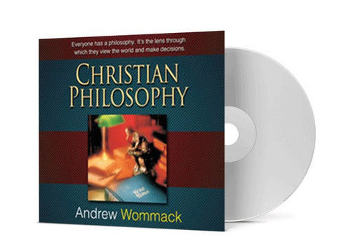 CD Album - Christian Philosophy
