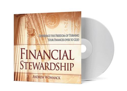 CD Album - Financial Stewardship