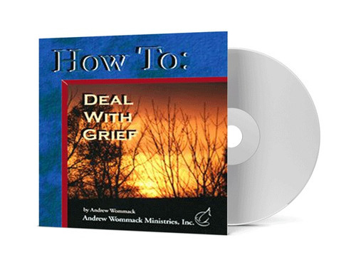 CD Album - How To Deal With Grief