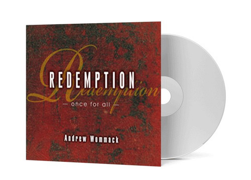CD Album - Redemption