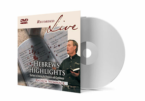 DVD LIVE Album - Hebrew Highlights