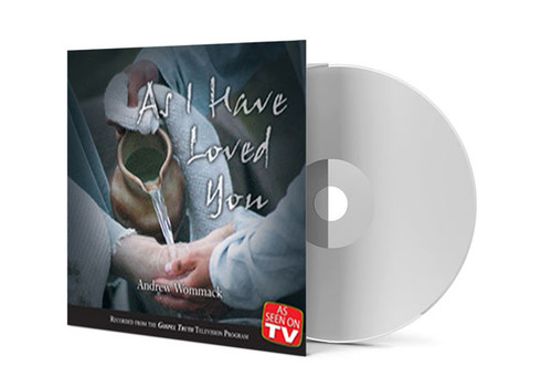 DVD TV Album - As I Have Loved You