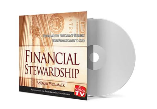 DVD TV Album - Financial Stewardship