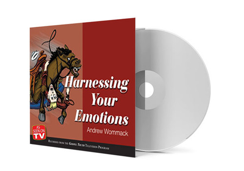 DVD TV Album - Harnessing Your Emotions
