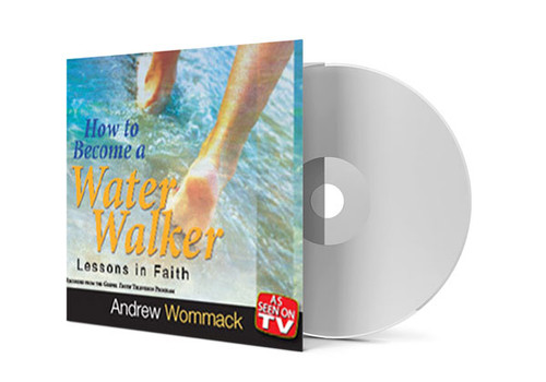 DVD TV Album - How To Become A Water Walker