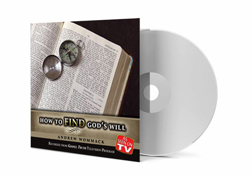 DVD TV Album - How To Find God's Will