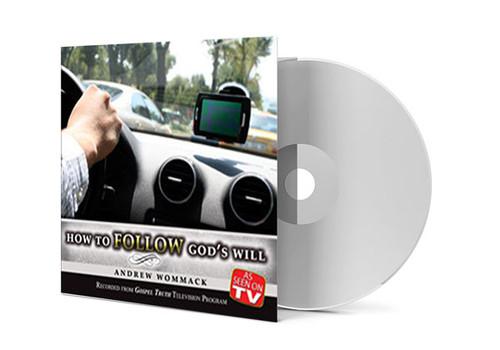 DVD TV Album - How To Follow God's Will