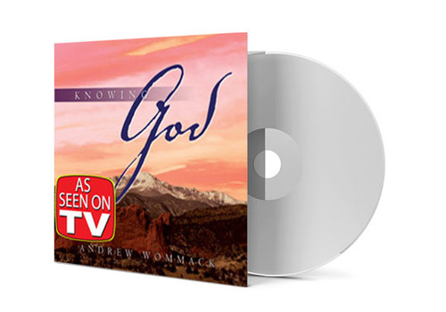 DVD TV Album - Knowing God