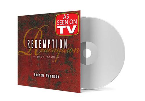 DVD TV Album - Redemption